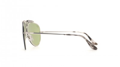 Ray-Ban Shooter Blaze Argent RB3581N 003/30