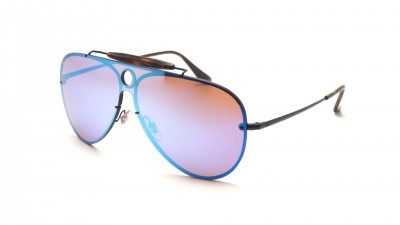 Ray-Ban Shooter Blaze Noir RB3581N 153/7V 108,95 €