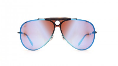 Ray-Ban Shooter Blaze Noir RB3581N 153/7V