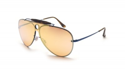 Ray-Ban Shooter Blaze Bleu RB3581N 90387J 87,16 €