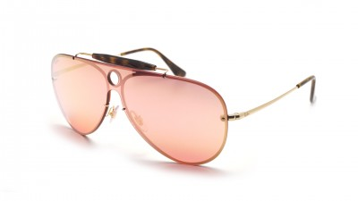 Ray-Ban Shooter Blaze Golden RB3581N 001/E4 90,36 €