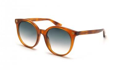 Gucci GG0091S 002 52-20 Écaille 154,95 €