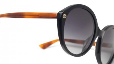 Gucci GG0023S 003 55-22 Noir