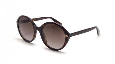Gucci GG0023S 002 55-22 Écaille 137,42 €