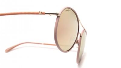 Chanel CH4228Q C395/2Y 56-17 Pink