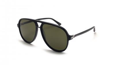 Gucci GG0015S 001 58-14 Noir 201,58 €