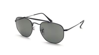Ray-Ban Marshal Schwarz RB3648 002/58 54-21 Polarized 148,65 €