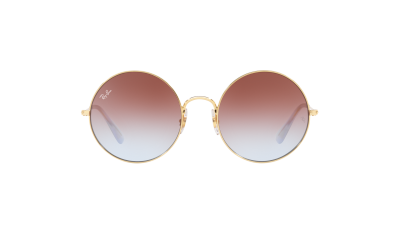 Ray-Ban Ja-Jo Golden RB3592 001/I8 50-20 Gradient