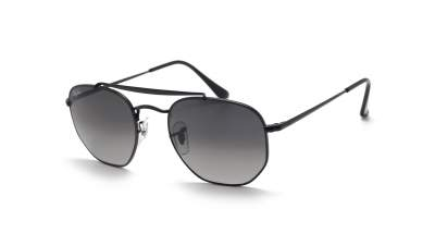 Ray-Ban Marshal Schwarz RB3648 002/71 51-21 Gradient 117,91 €