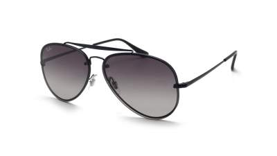 Ray-Ban Blaze Aviator Black Matte RB3584N 153/11 61-13 109,90 €