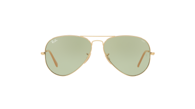 Ray-Ban Aviator Evolve Gold RB3025 9064/4C 58-14