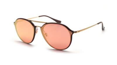 Ray-Ban Blaze Double Bridge Gold RB4292N 6327/E4 62-14 108,25 €