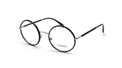 Chanel CH2179 C134 48-21 Schwarz Mat 277,57 €