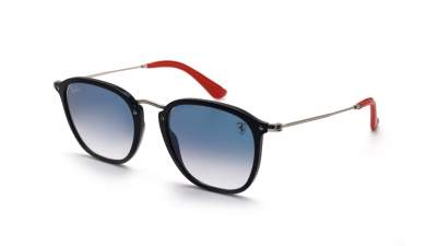 Ray-Ban Scuderia Ferrari RB2448NM F601/3F 51-21 Black 211,00 €