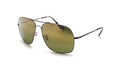 Ray-Ban RB3587CH 029/6O 61-15 Silver Matte Polarized 169,90 €
