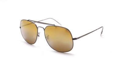 Ray-Ban General Argent RB3561 004/I3 57-17 87,12 €