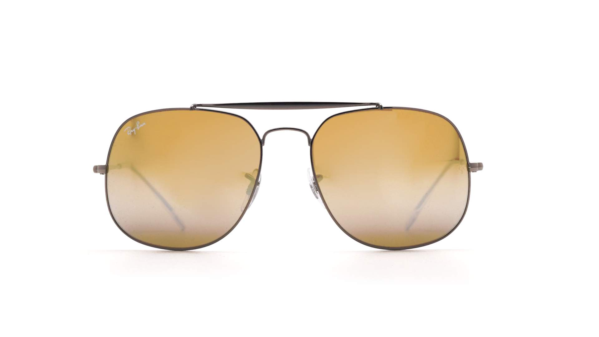 Ray Ban General Silver Rb3561 004 I3 57 17 Visiofactory