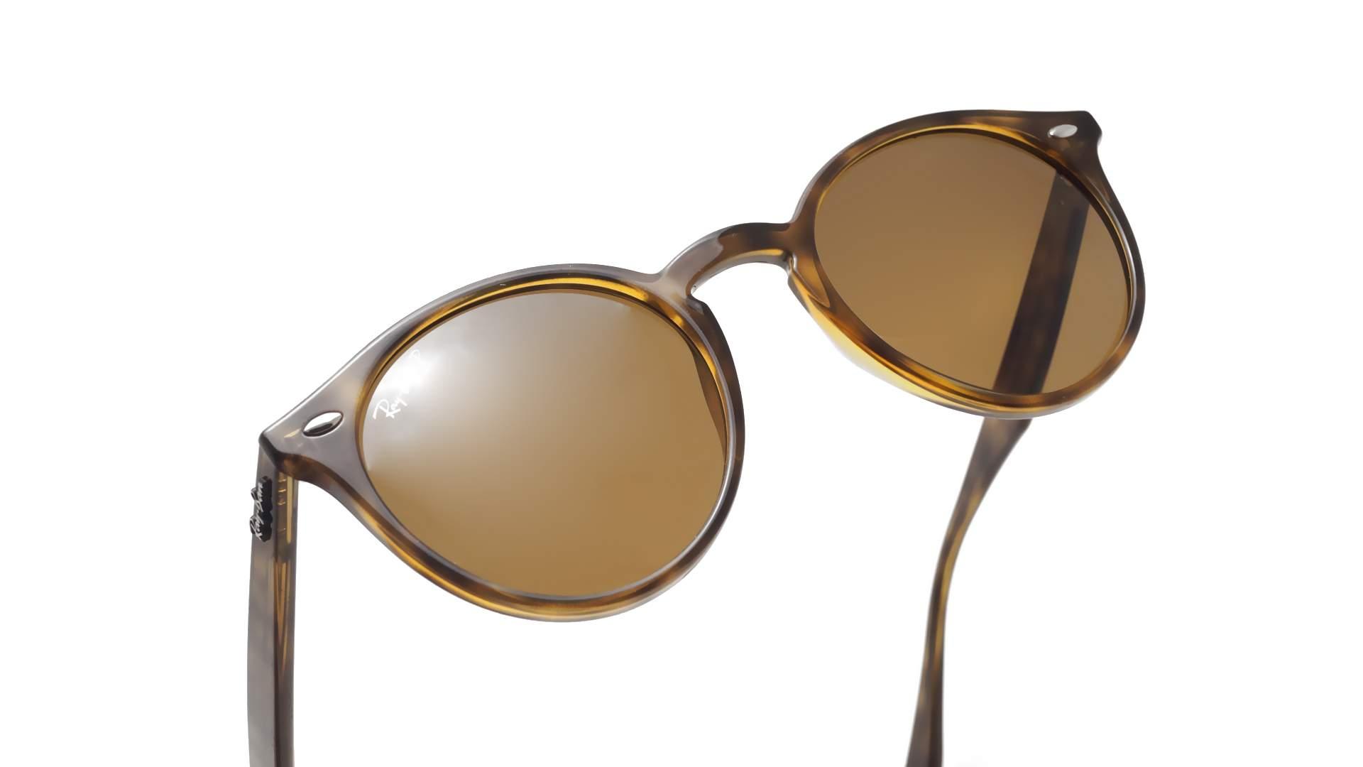 f327559d3d15b ... switzerland sunglasses ray ban rb2180 710 83 49 21 tortoise medium  polarized cd832 6a6e9