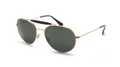 Ray-Ban RB3540 001 56-18 Golden 110,08 €