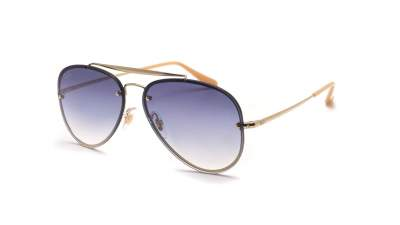 Ray-Ban Aviator Blaze Or RB3584N 001/19 61-13 104,90 €