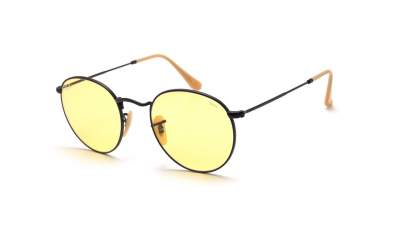 Ray-Ban Round Evolve Black Matte RB3447 9066/4A 53-21 109,90 €