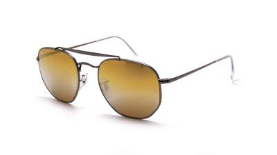 Ray-Ban Marshal Silber RB3648 004/I3 54-21 Gradient 100,46 €