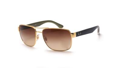 Ray-Ban RB3530 001/13 58-13 Golden Gradient 110,08 €