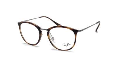 Ray-Ban RX7140 RB7140 2012 51-20 Tortoise