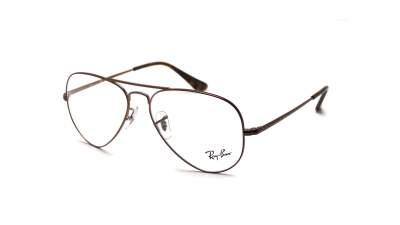 Ray-Ban Aviator Optics Brown RX6489 RB6489 2531 55-14 60,90 €