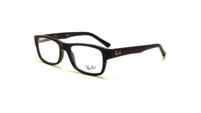 Ray-Ban RX5268 5119 55-18 Schwarz Mat 73,28 €
