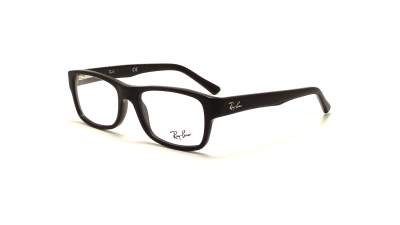 Ray-Ban Youngster Black Mat RX5268 RB5268 5119 55-18