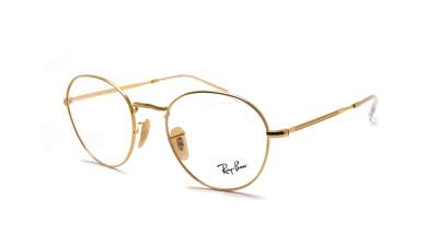 Ray-Ban RX3582 RB3582V 2500 51-20 Or 77,95 €