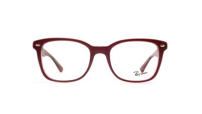 Ray-Ban RX5285 RB5285 5738 53-19 Red