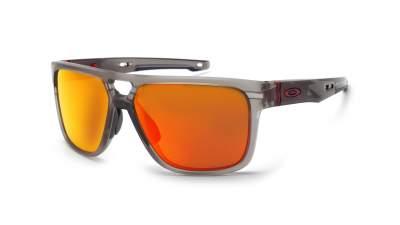 Oakley Crossrange Patch Grau Mat OO9382 05 60-14 104,13 €