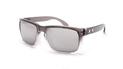 Oakley Holbrook Grau OO9102 A9 55-18 Polarized 134,77 €