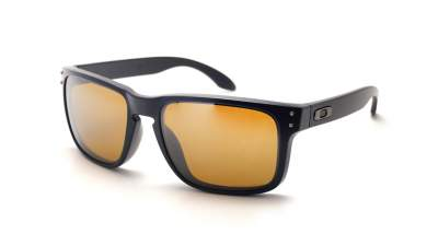 Oakley Holbrook Schwarz Mat OO9102 D7 55 - 18 Polarized 141,71 €