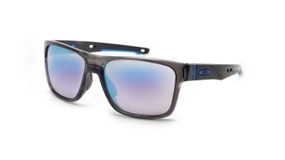 7502d91ce09 Oakley Crossrange Sapphir Grey Prizm OO9361 08 57-17 Medium Mirror