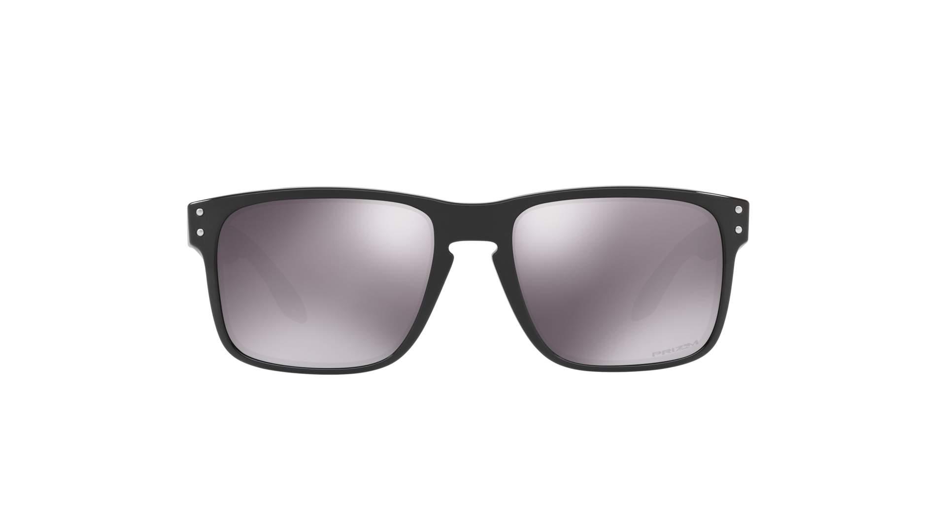 Large E1 Oakley Prizm Noir 55 Holbrook Oo9102 16 Miroirs rCsQthd