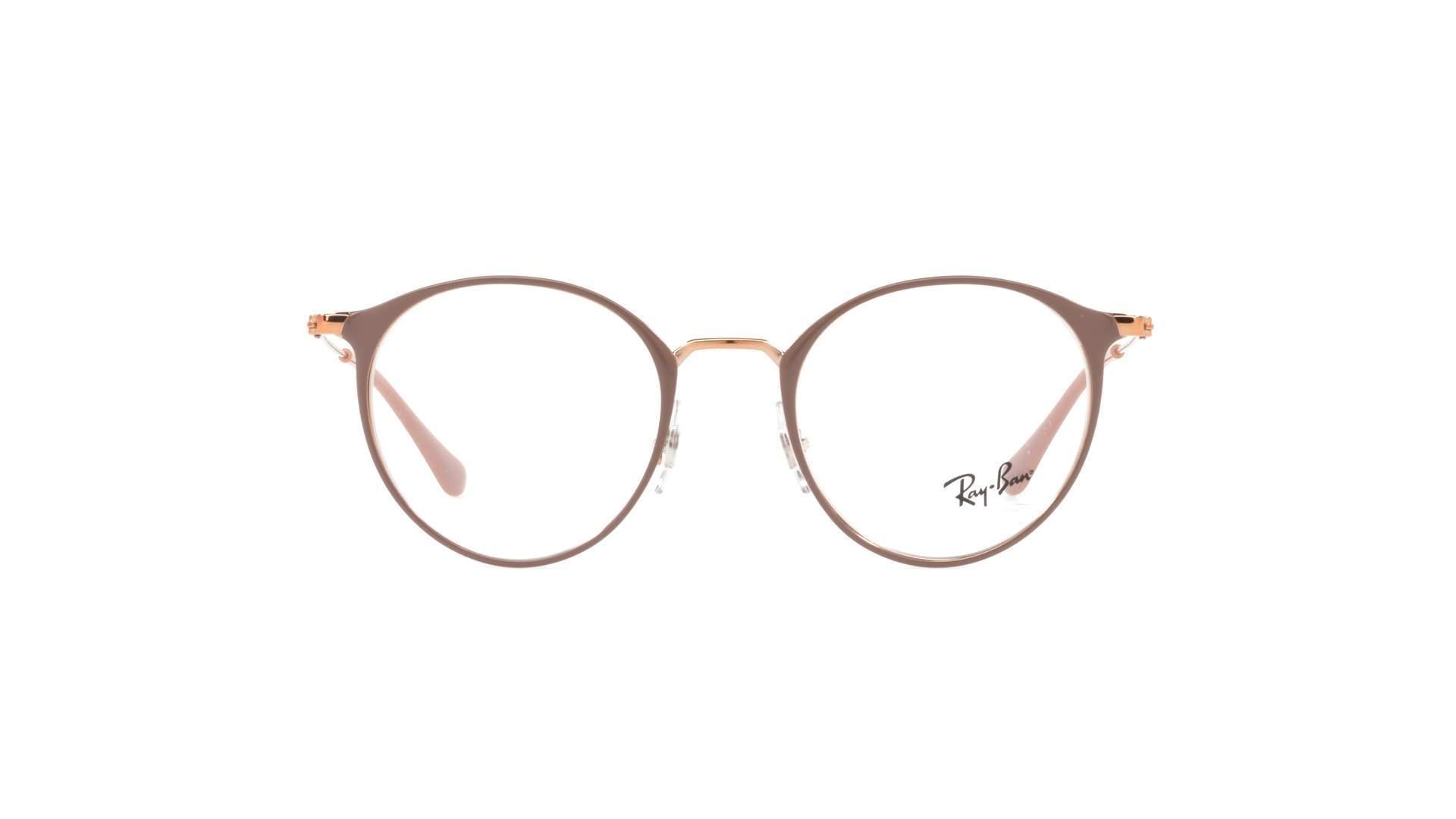 ef8922acd648 Eyeglasses Ray-Ban RX6378 RB6378 2973 49-21 Pink Medium