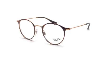 Ray-Ban RX6378 RB6378 2971 49-21 Brun 73,52 €