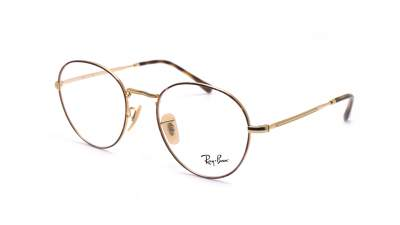 Ray-Ban RX3582 RB3582V 2945 51-20 Or 77,95 €