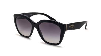Burberry BE4261 3001/8G 57-17 Schwarz Large Gradient