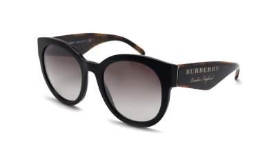 Burberry BE4260 3683/6I 54-21 Schwarz Gradient 141,71 €