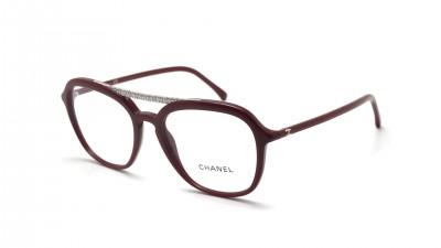 Chanel CH3368 C1612 53-18 Rot 218,07 €
