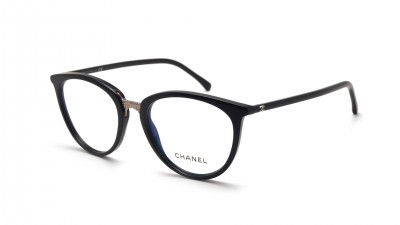 Chanel CH3370 C501 52-19 Schwarz 218,07 €