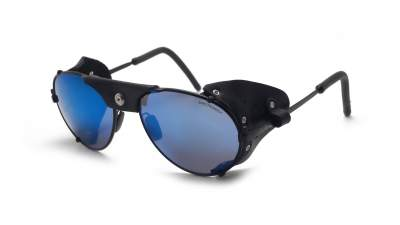 Julbo Cham Mountain Heritage Schwarz Mat J020 1114 58-19 Medium Flash