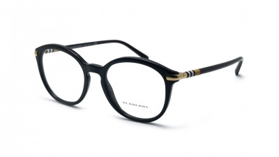 Burberry BE2264 3001 52-19 Noir 95,83 €