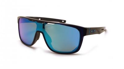 Oakley Crossrange Shield Bleu Mat OO9387 05 105,90 €