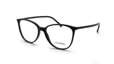 Chanel CH3373 C946 52-16 Schwarz 183,36 €