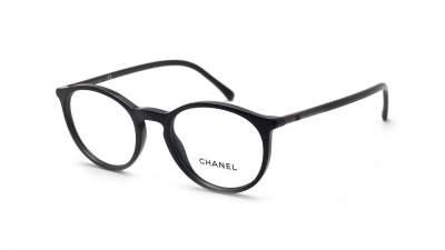 Chanel CH3372 C946 50-19 Schwarz 183,36 €